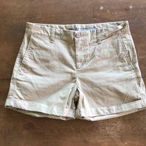 Shorts ... Khakis by GAP